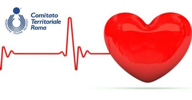 Calendario Fipav.Obbligo Defibrillatore Il Calendario Dei Corsi Bls D Di